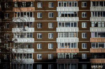 Этажи недвижимость рост цен