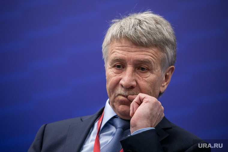 Инсайды ЯНАО:секретарь Артюхова хамит