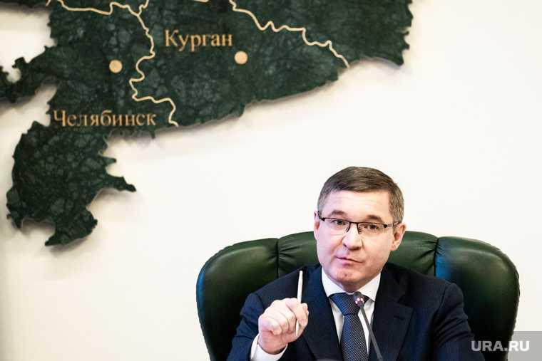 Вице-мэр Екатеринбурга по строительству Андрей Басов