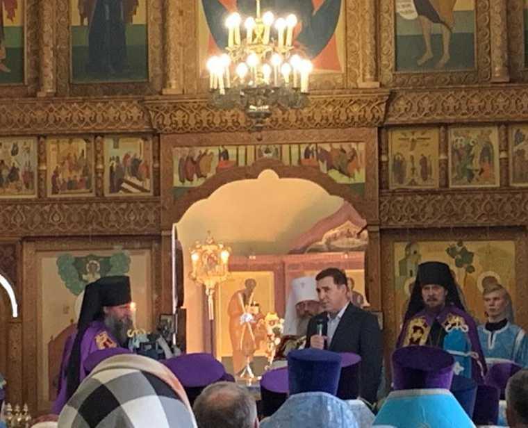 Почему новый екатеринбургский митрополит станет политиком