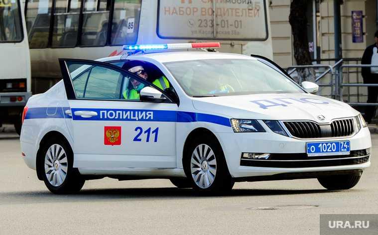 Челябинск полиция ковидный госпиталь