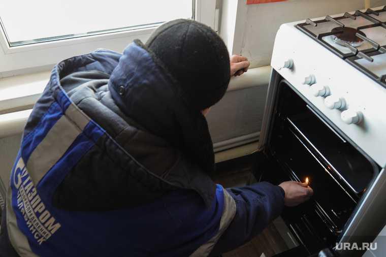 погибли три человека угарный газ Екатеринбург
