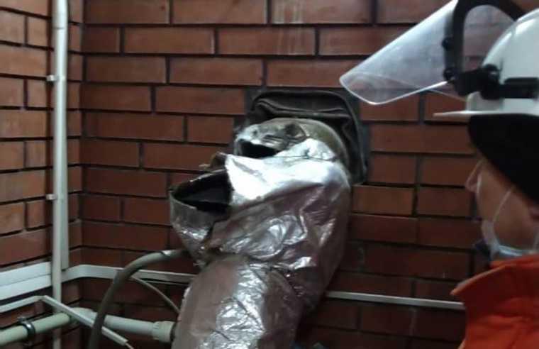 В Екатеринбурге трое человек погибли из-за отравления газом