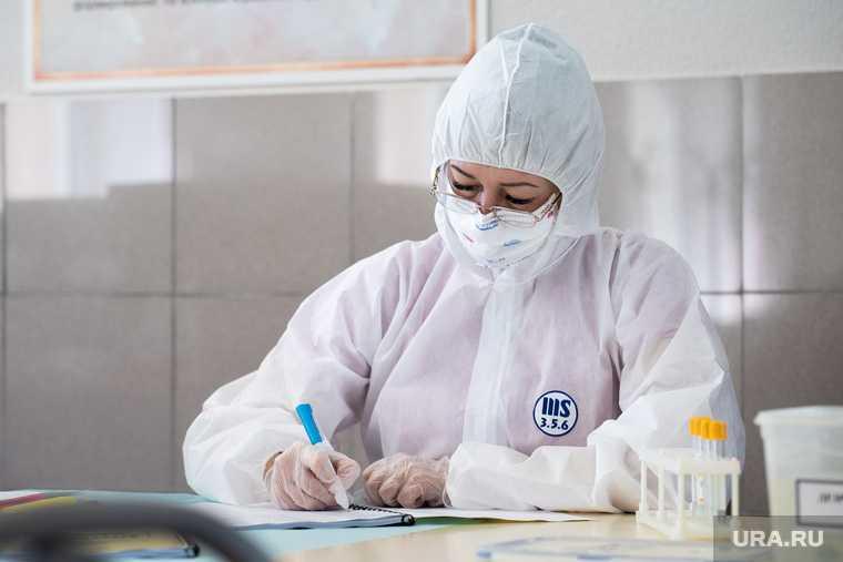 новости хмао самые опасные профессии во время пандемии коронавирус в югре COVID-19 КОВИД