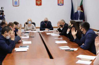 продолжение муниципальной реформы ЯНАО Красноселькупский район