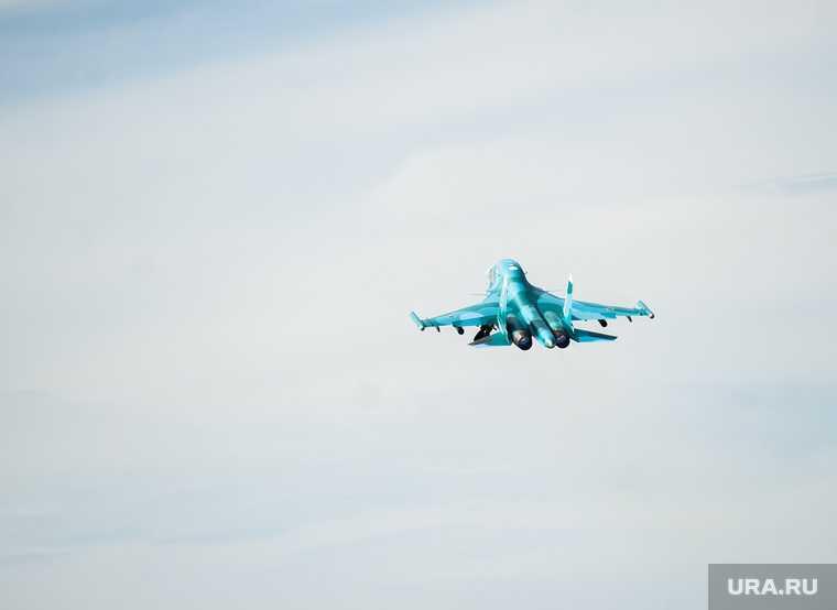 российский истребитель самолет-разведчик