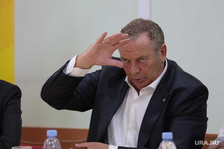Репин Александр Телец Агро