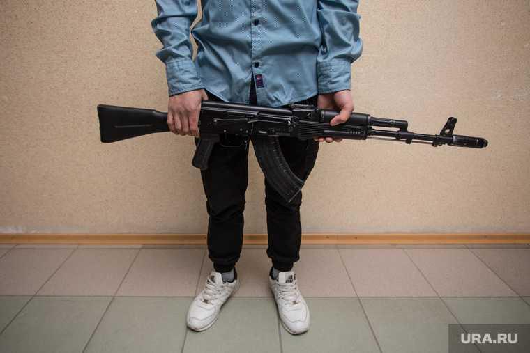 убийство подростков екатеринбург