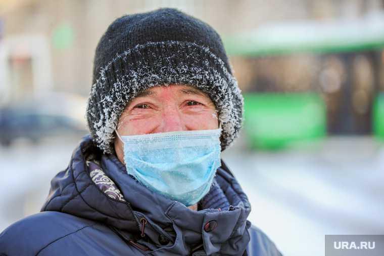 новости хмао предупреждение мчс погода в югре пришли морозы низкая температура в хм