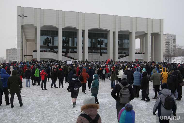 митинг 31 января блокировка соцсетей поддержка навального