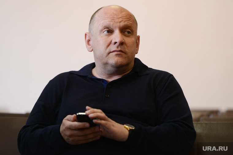 экс-министр челябинской области