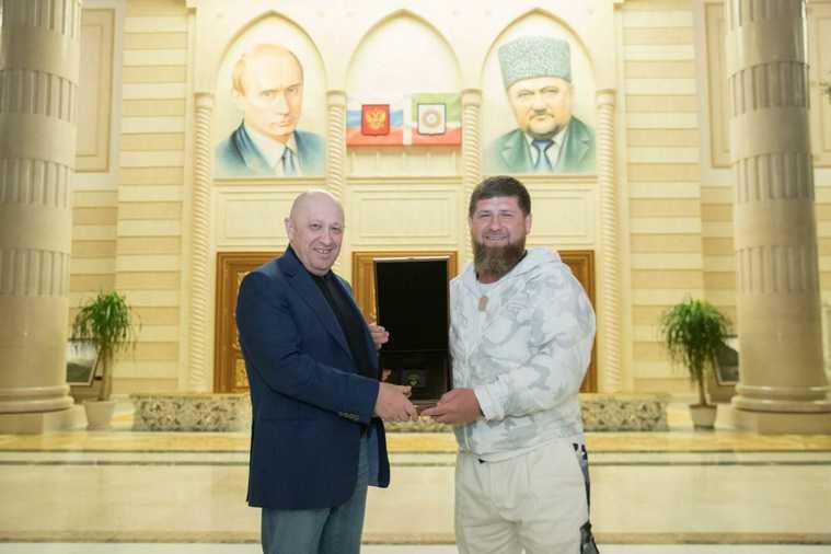 Кадыров официально обратился в ФБР США