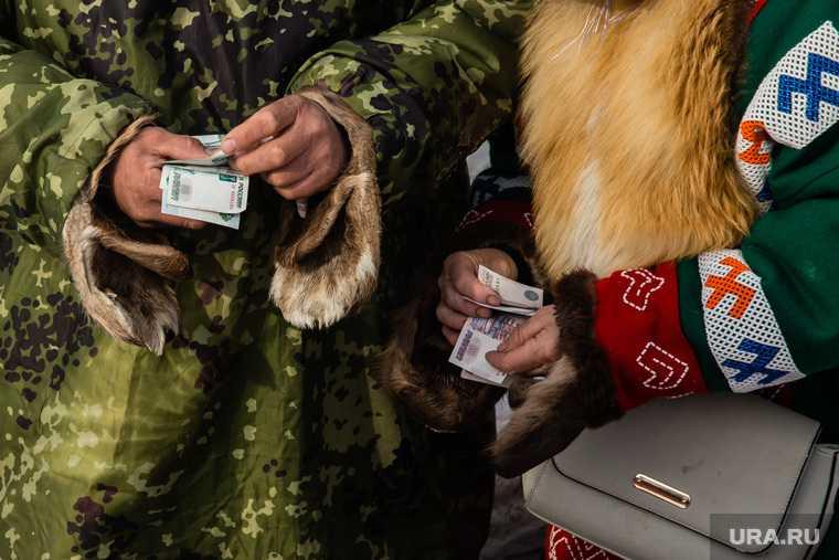 Тазагрорыбпром ЯНАО кризис распределение квот на белую рыбу