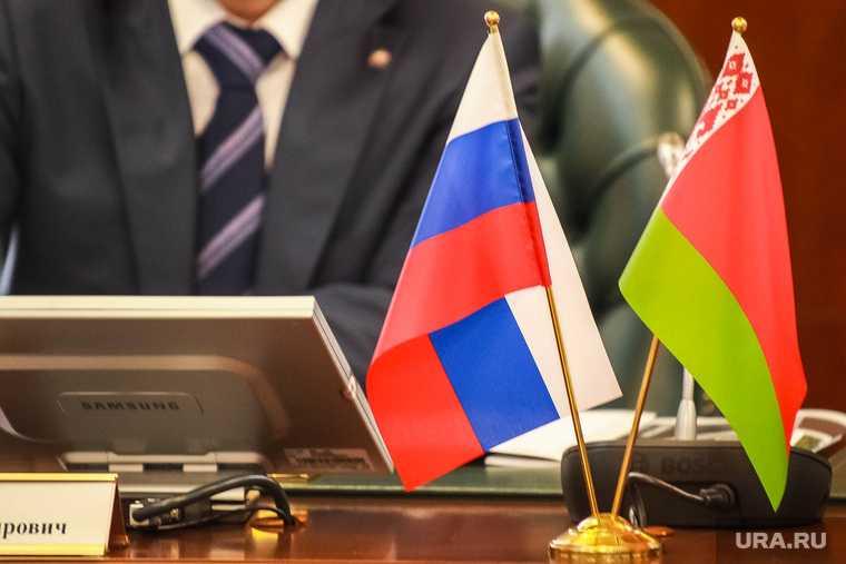 оппозиция Беларусь