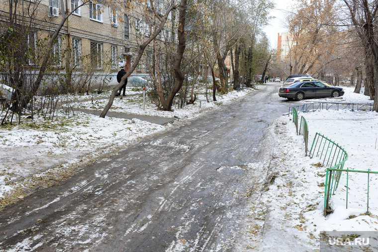 Челябинская область весна мокрый снег осадки миндортранс синоптики