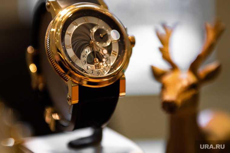Иван белозерцев борис шпигель часы подарок 5 пять миллионов рублей Breguet