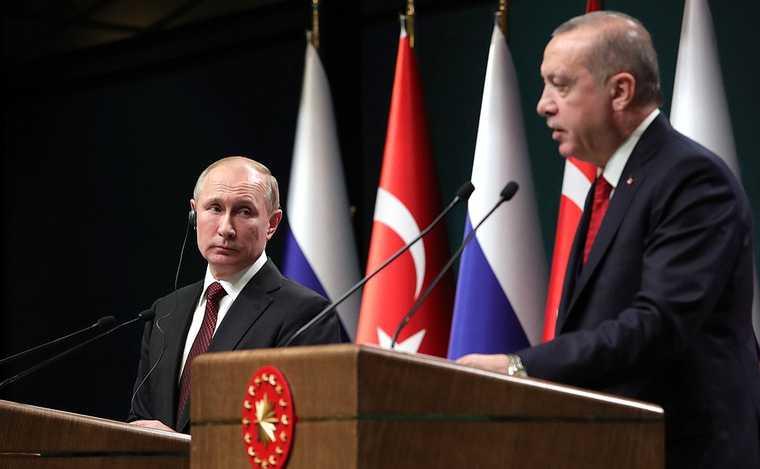 зачем Россия строит АЭС Турция