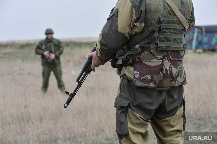 заработок украинских солдат