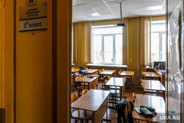 школа потолок