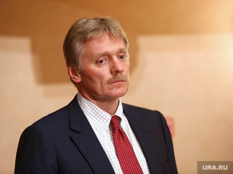 В Кремле прокомментировали возможность топливного кризиса в РФ