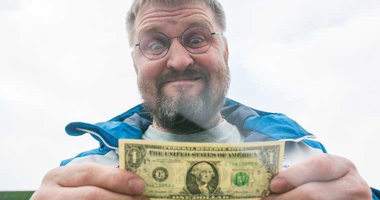 доллар не выгоден