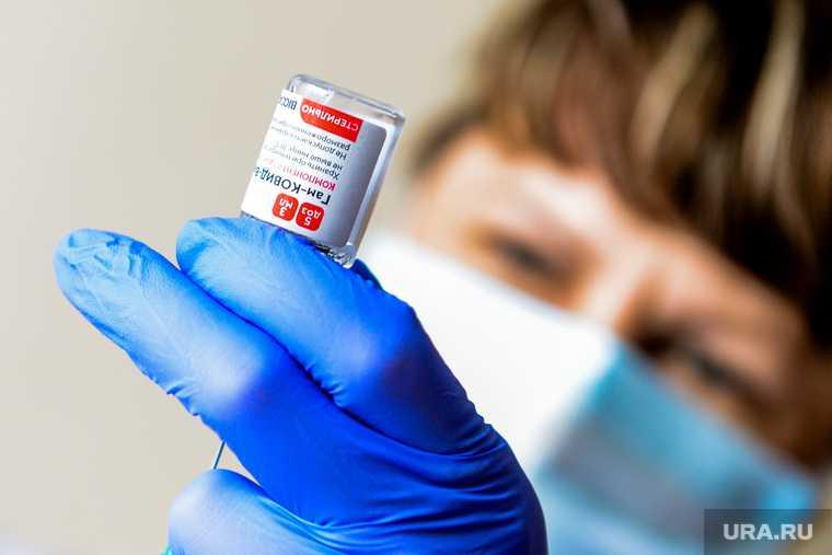 повторная вакцинация