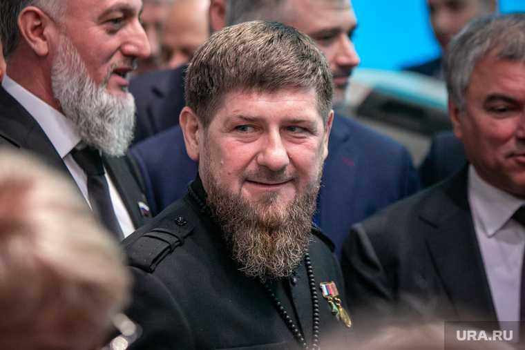 брат кадырова баллотируется в госдуму