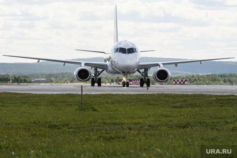 Пилот назвал роковую ошибку экипажа Superjet