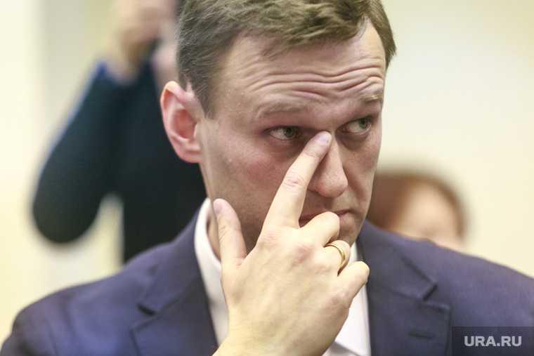 правозащитники приехали к навальному