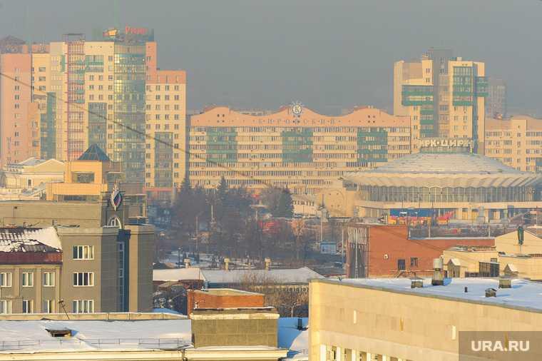 самое доступное жилье в россии