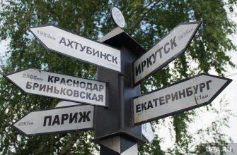 россияне смогут переименовать объекты