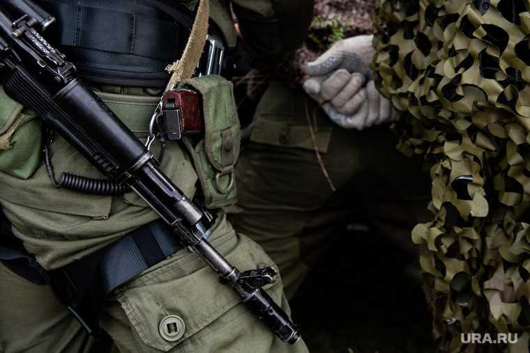 военный городок 32 отправляют в Сирию Карабах за взяку