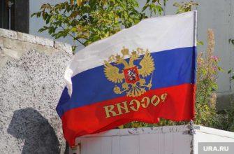 Россия импорт