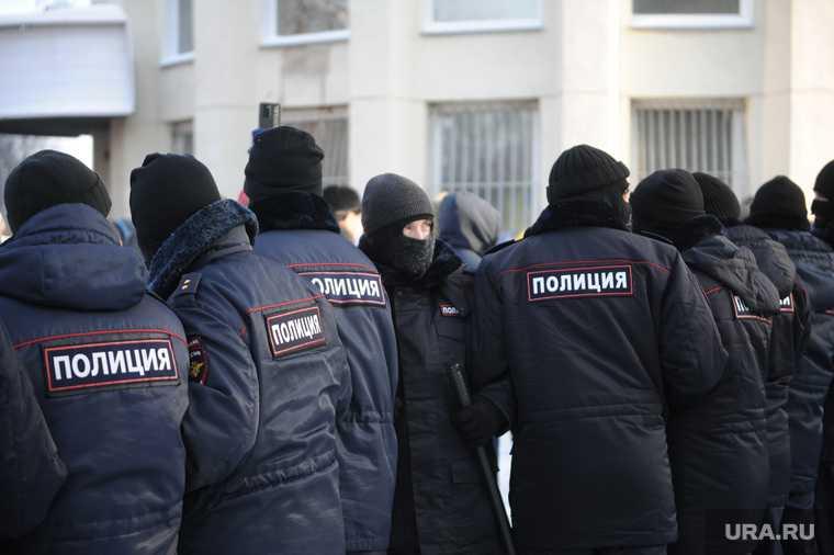 Челябинская область полиция ОПГ мошенничество