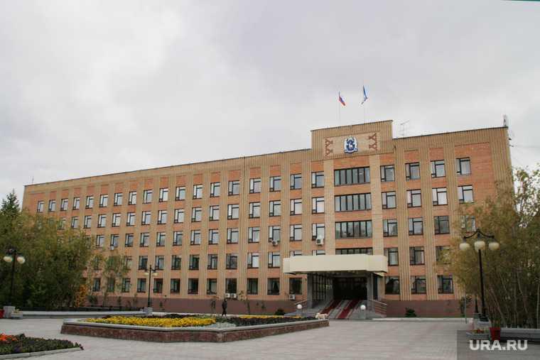 Депутаты ЯНАО приняли решение по объединению муниципалитетов