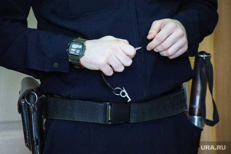 Тимофей Радя задержан в Екатеринбурге