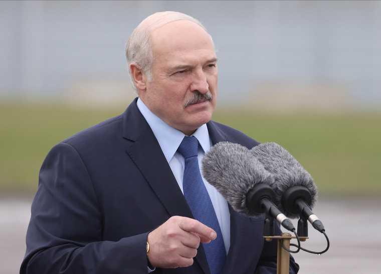 лукашенко путин россия белоруссия переговоры