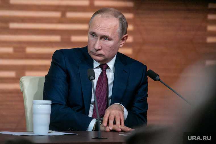 Путин предложил ввести доплату 5 тысяч для учителей