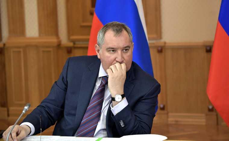 Дмитрий Рогозин Роскосмос советник Иван Сафронов высказался дело