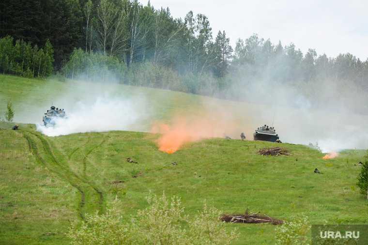 нападение Украины на пригород Донецка