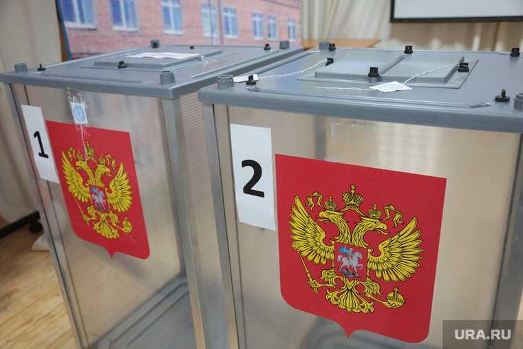 Иван Серов выборы Екатеринбург