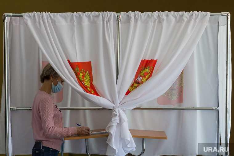 Челябинская область Златоустовский округ выборы Госдума лидеры кандидаты