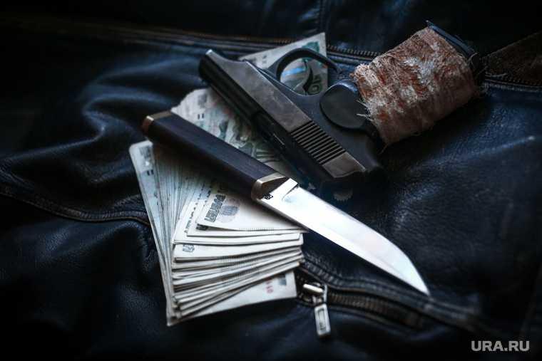 житель Нового Уренгоя ЯНАО финансирование терроризма