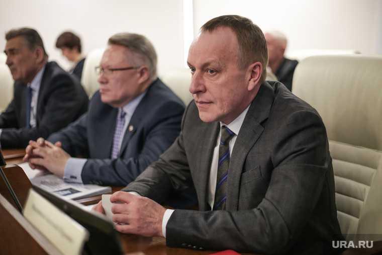 Маховиков Анатолий праймериз Единой России
