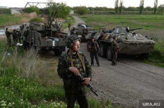 кто вернет Донбасс
