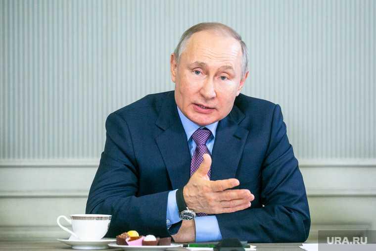 Путин сделал заявление о мигрантах в России