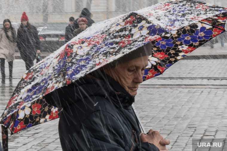 новости хмао погода дожди осадки пасмурная погода предупреждение синоптиков