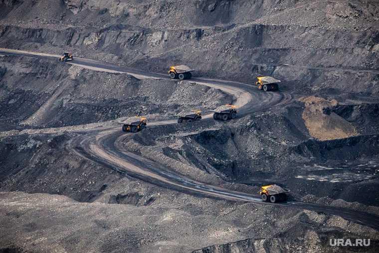 запасы нефти