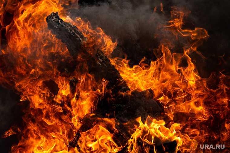 москва гостиница вечный зов пожар