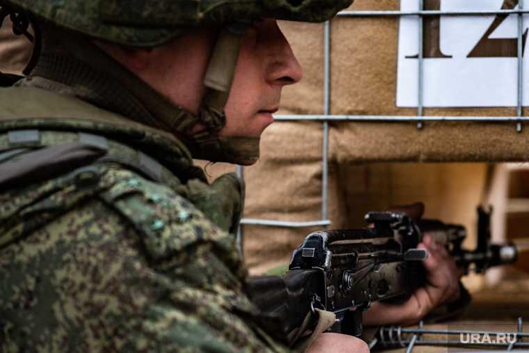 фактор мин продлит войну в ДНР на много лет